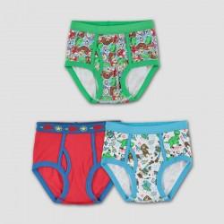 Boys' Toy Story 3pk Underwear