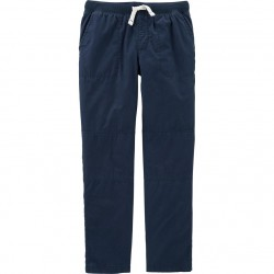 Carter's  Boys Comfort Chino Pants - Navy
