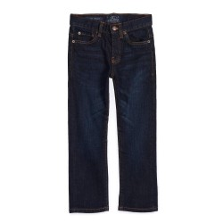 Lucky Brand Boys 4-7 Straight Fit Denim Jeans