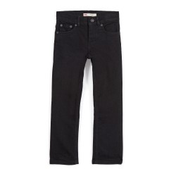 Levi's Boys 4-7 511 Slim Fit Jeans - Black