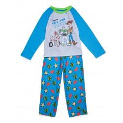 Toy Story 2-Piece Long Sleeve Long Pant Pajama Set - Boys