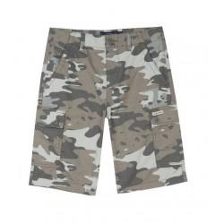 Lucky Brand Big Boys Camo Print Cargo Shorts - Big Boys
