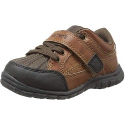 Carter's Shotgun II Ribbed Lace-up Shoes – Toddlers