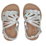 OshKosh B'Gosh Kids Dione Girl's Butterfly Sandal