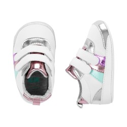 Carter's Metallic Sneaker Baby Shoes - Girls