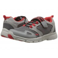 Baby Boy Stride Rite Stride Rite Made 2 Play Taylor Sneakers  - Red/Gray