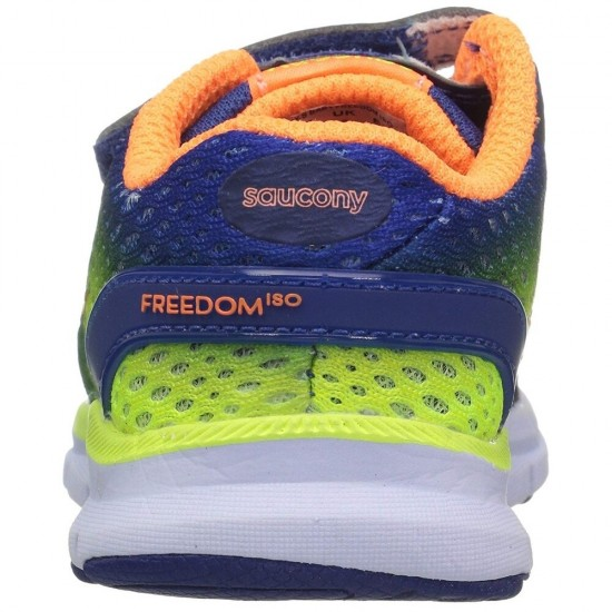 Baby Boy Saucony Kids Freedom Sneakers