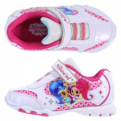 Girls' Shimmer and Shine Runner - Toddler