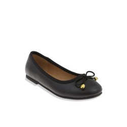 Capelli New York Tie Flat With Charm  - Girl's Dress Shoes