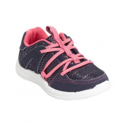 OshKosh B'gosh Deniz Toddler Girls' Sneakers