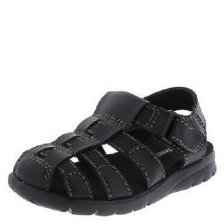 Fisherman Sandals Boys Smartfit - Black
