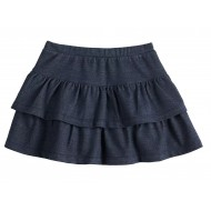 Jumping Beans Tiered Skort  - Toddler Girl