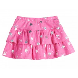 Jumping Beans Tiered Skort  Minnie  - Toddler Girl
