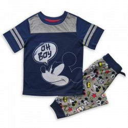 Disney Mickey Mouse Sleep Set for Boys - Toddlers