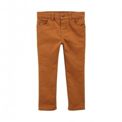 Carter's 5-Pocket Stretch Pants Toddler - TAN