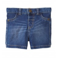 TRUE CRAFT Baby Boys Denim Shorts