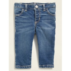 Unisex  Skinny Jeans for Baby by Old Navy - Medium Wash