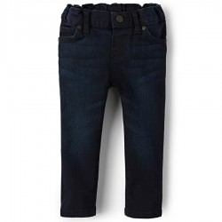 Baby And Toddler Girls Basic Skinny Jeans by CP