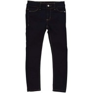 DKNY Little Girls Skinny Jeans-Blue