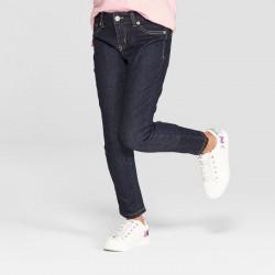 Cat & Jack Super Skinny Jeans with Adjustable Waist for Girls