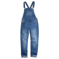 Girls Levi's Girlfriend Overalls