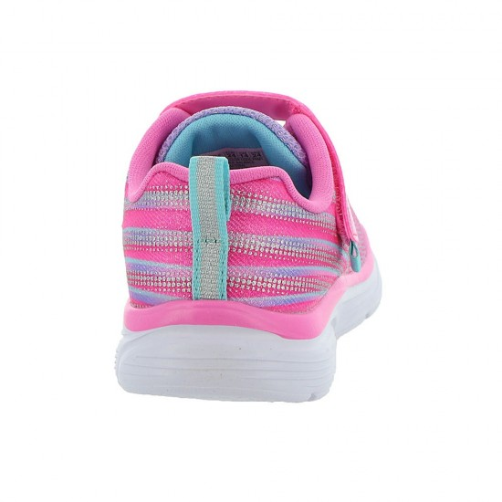 Skechers Wavy Lites-Sweet Sprinter (Girls' Infant-Toddler)