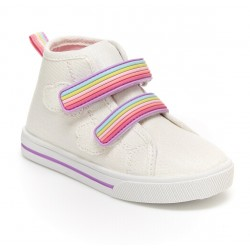 Carter's Toddler Girls High top Sneaker
