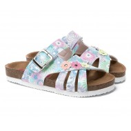 Rachel Shoes Drew Girls' Sandals (Toddler-Youth) - PASTEL