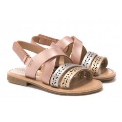 Rachel Shoes Duna Girls' Sandals  (Toddler-Youth)