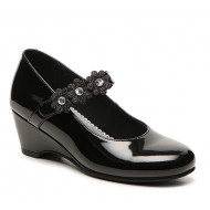 Rachel Kids Girl's Elaine - Black