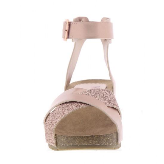 Rachel Shoes  Mina  Girls' Sandals -Youth - GOLD