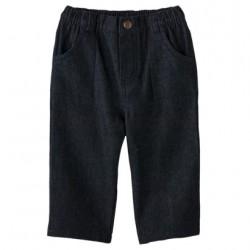 Circo Infant Boys Denim Pants-Black
