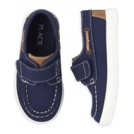 Children's Place Toddler Boys Boat Shoes