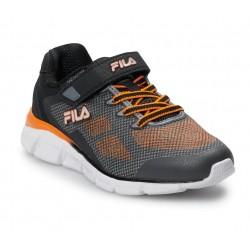FILA Exolize 2 Strap Boys' Sneakers