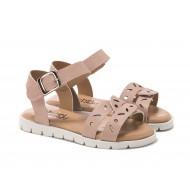 Rachel Shoes  Leighton (Girls' Toddler-Youth) - BLUSH