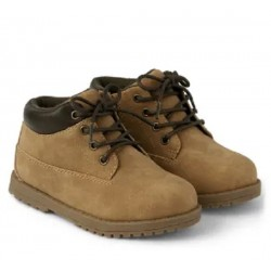 Boys Boots - Moose Mountain by Gymboree